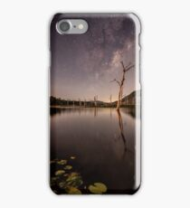 Somerset Skies iPhone Case/Skin