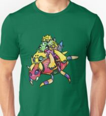Spider Stack T-Shirt