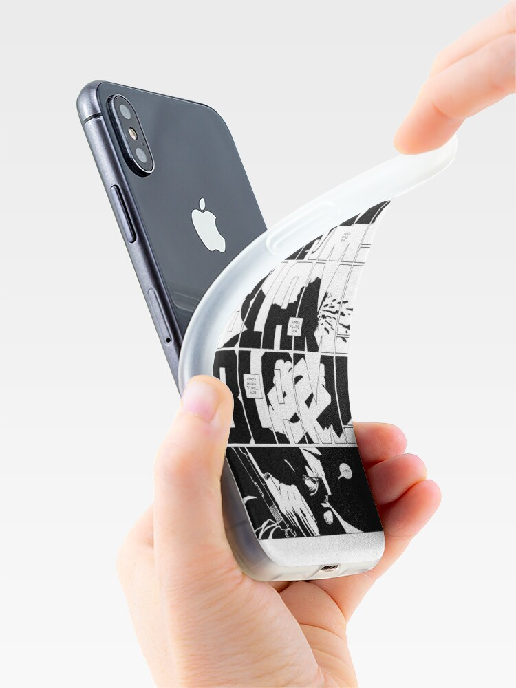 Alternative Ansicht von Sin City - Der harte Abschied iPhone-Hüllen & Cover