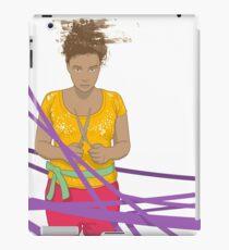scissors iPad Case/Skin