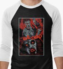 evil dead art #1 T-Shirt