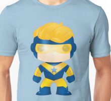 Booster Gold Pop Style Unisex T-Shirt