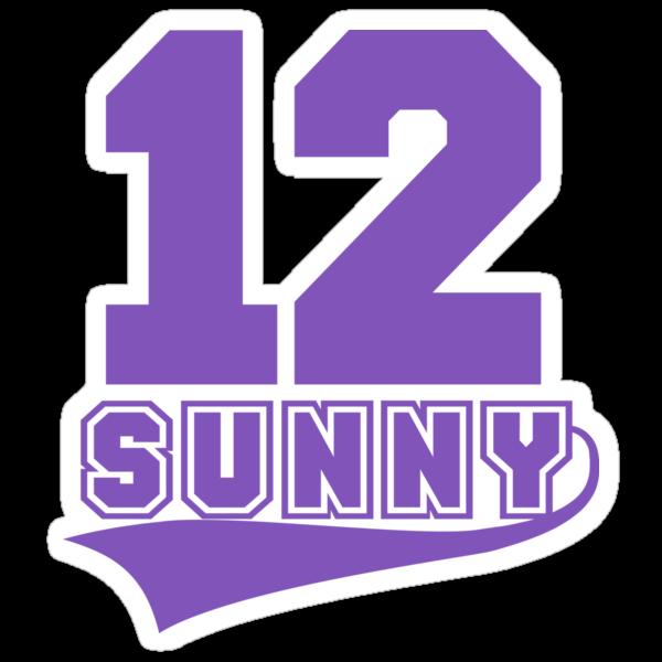 Sunny - 12 by Shayera
