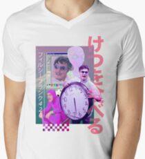 Filthy Frank 420 Men's V-Neck T-Shirt