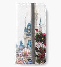 A Festival of Fantasy iPhone Wallet/Case/Skin