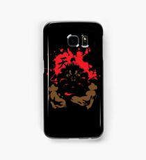 AKUMA The Raging Demon  Samsung Galaxy Case/Skin
