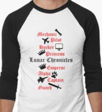Lunar Chronicle characters T-Shirt