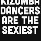 Kizomba Dancers by kaysha