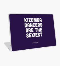 Kizomba Dancers Laptop Skin