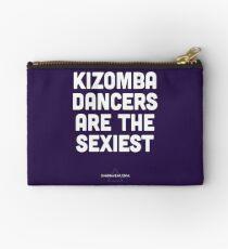 Kizomba Dancers Studio Pouch