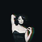 Women of Rhythm - Janet by PFunkus