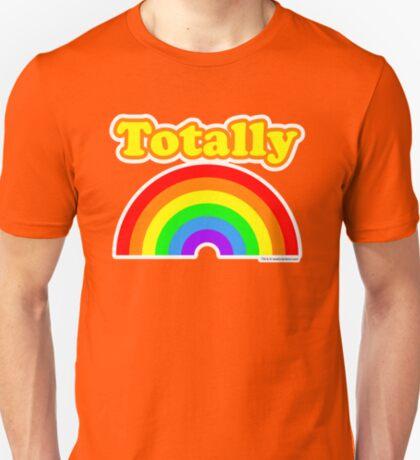 Totally Rainbow Logo T-Shirt