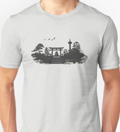 Kyoto Japan T-Shirt