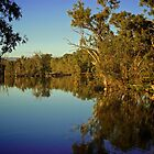 Horseshoe Lagoon by D-GaP