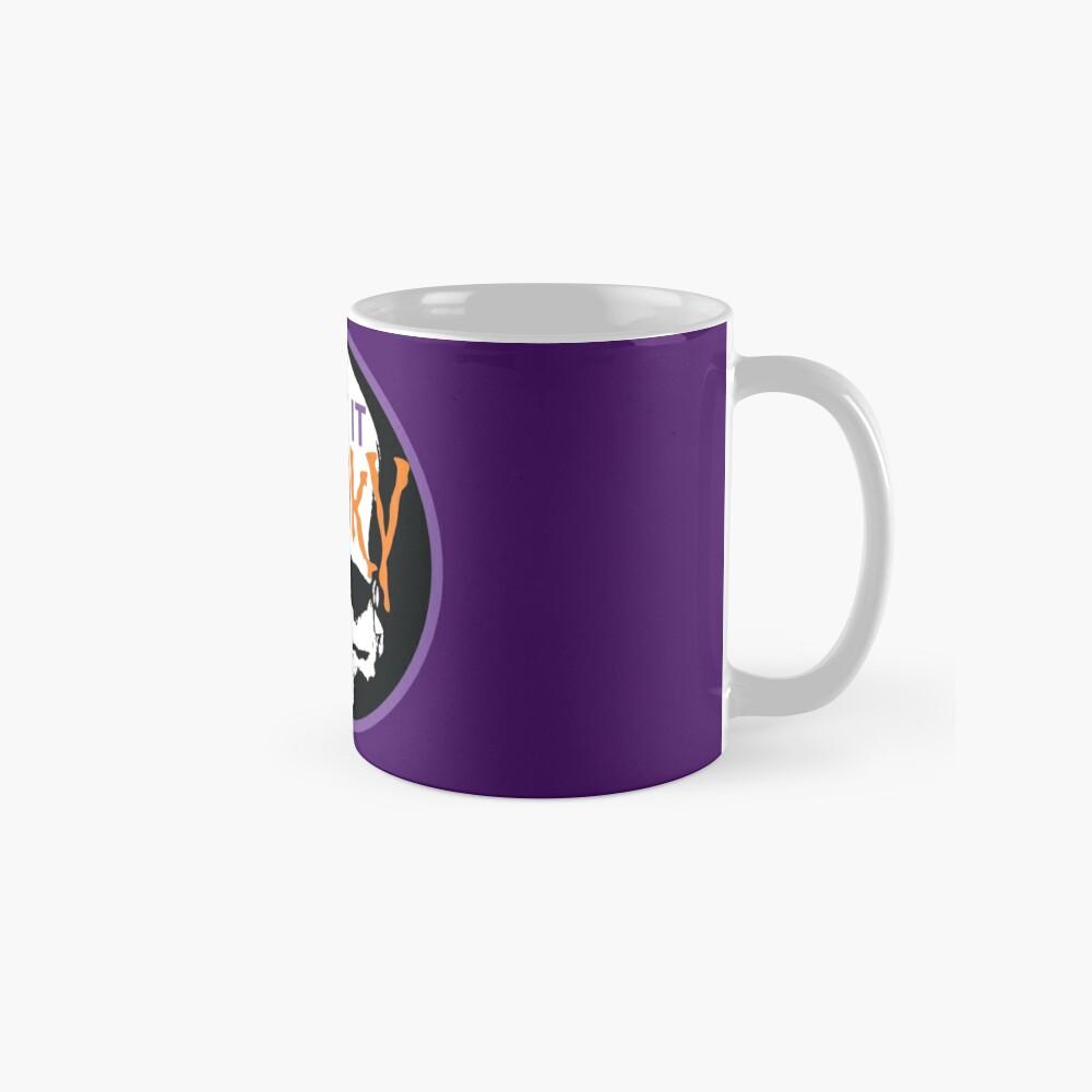 I Like It Spooky Mug