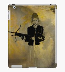 Slayer iPad Case/Skin