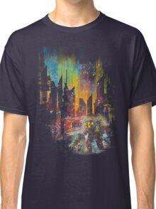 leaving rapture Classic T-Shirt