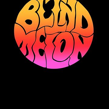 Blind Melon by buythesethings