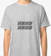 Forty - 40 Classic T-Shirt