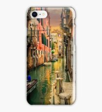 Shades of Venice iPhone Case/Skin