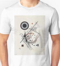 Kandinsky - Blue 1922  T-Shirt