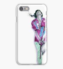 Lourdes iPhone Case/Skin