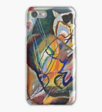 Kandinsky -  Improvisation iPhone Case/Skin