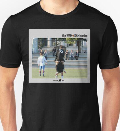ass grabbin' T-Shirt