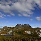 Cradle Mountain by Kylie Reid