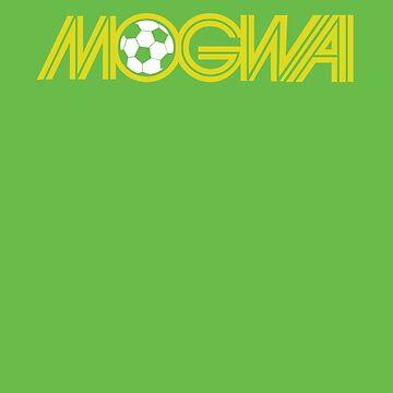 Mogwai by buythesethings