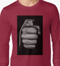 Violent acts Long Sleeve T-Shirt