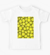 Tennis balls Kids Clothes