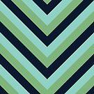 v lines - lake by beverlylefevre