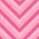 v lines - rose  by beverlylefevre