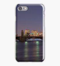 Boston Reflections iPhone Case/Skin