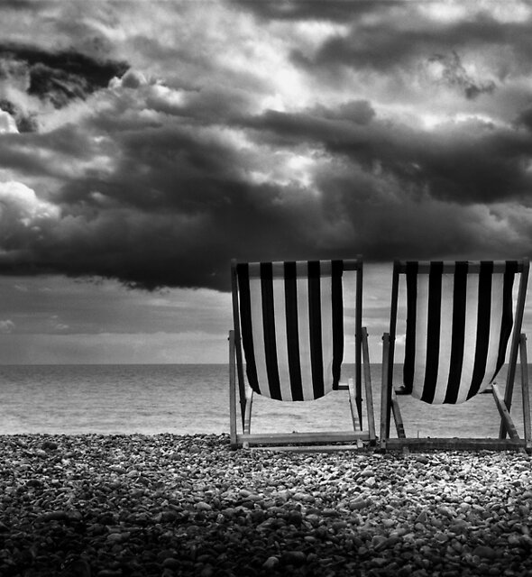 Front Row Seats by Craig Goldsmith