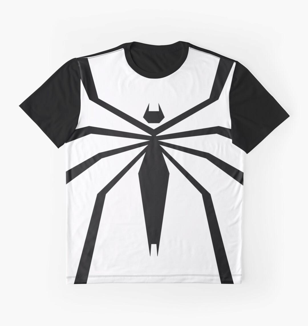 Design shirt redbubble - Anti Venom Chest Design Version A