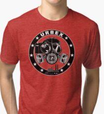 URBEX 2 Tri-blend T-Shirt