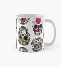 Calevera - Sugar Skull Mug