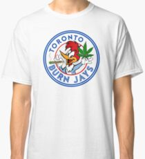 Toronto Burn Jays Classic T-Shirt