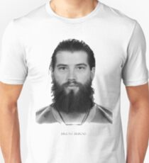 Brent Burns Unisex T-Shirt