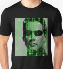 The Matrix - Neo Unisex T-Shirt