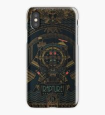 Bioshock Art #2 iPhone Case