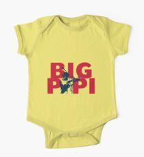 David Ortiz - Big Papi Kids Clothes