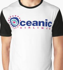 oceanic airlines Graphic T-Shirt