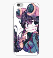 Tsuyu Asui - Boku no Hero Academia   My Hero Academia iPhone Case