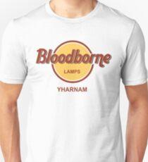 Bloodborne Lamps - Yharnam T-Shirt