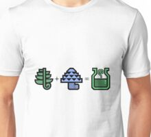 Monster Hunter Potion Ingredients Unisex T-Shirt