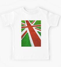 UK track and field Kids Tee