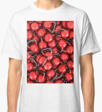 Kettlebells RED Classic T-Shirt